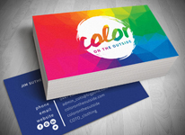 Business Cards Miami