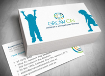 Business Cards Gold Coast