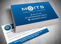 Business Cards Gold Coast & Tweed Heads