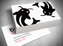 Business Card DesigTweed Heads n