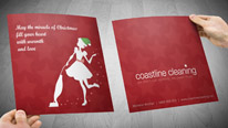 Custom Christmas Cards and Greeting Cards Cards Gold Coast