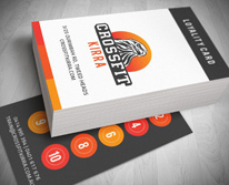 Logo + Business Card Design Gold Coastt