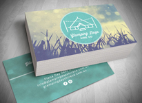 Business Cards Murwillumbah