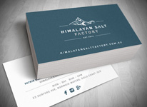Business Card Design Gold Coast