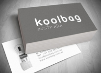 Kingscliff  Business Card Design