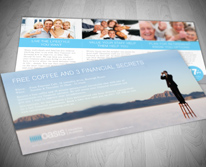 DL Flyer Designs and Printing Gold Coast
