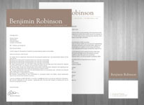 Gold Coast Resume Design and Printing
