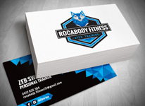 Brisbane  Business Card Design